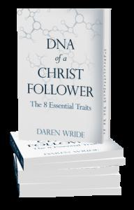 DNA of a Christ Follower